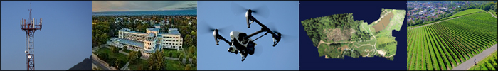 Find and Hire FAA-Licensed Commercial Drone Pilots